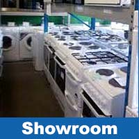 Domestic Supplies Showroom Buckhaven Fife Scotland