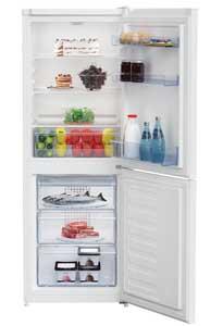 Beko Frost Free Fridge Freezer Euronics Domestic Supplies Scotland Fife Dealer.
