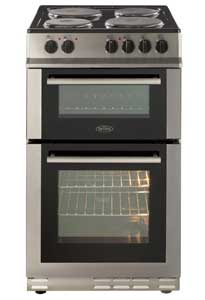 Belling cooker with double oven Euronics Domestic Supplies Scotland Fife Dealer.