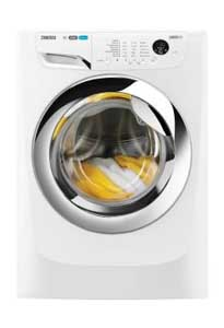 Zanussi 1400 Spin 10kg Washing Machine Euronics Domestic Supplies Scotland Fife Dealer