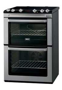 Zanussi 60cm Induction Cooker Euronics Domestic Supplies Scotland Fife Dealer