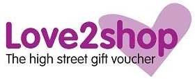 Domestic Supplies now take Love2Shop vouchers