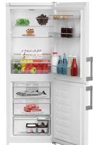 Blomberg fridges from Domestic Supplies Scotland Buckhaven Fife